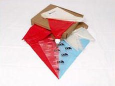 Cake Decorating Bags