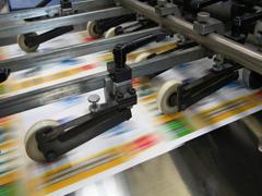 High Clarity / High Strength / High Speed Sealing Film