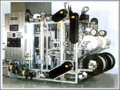 STZ-200B Twin Tube VFFS Packagers