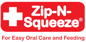 Zip-N-Sqeeze Logo